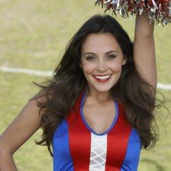 Miranda Taylor's picture