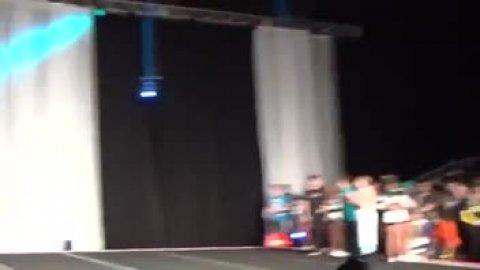 Wow amazing tumbling!!!